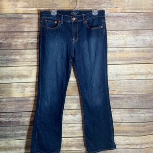 Lucky Brand Jeans Sweet'N Low 10 30 x 31.5